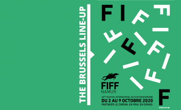 Fiff 2020_Brussels line up