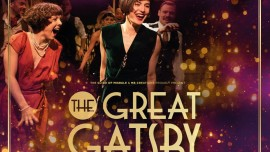 """casting adultes du spectacle de theatre immersif """"GATSBY"""" (from Brussels)"""
