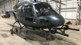 HELICOPTER SOLUTION AERIAL SERVICES