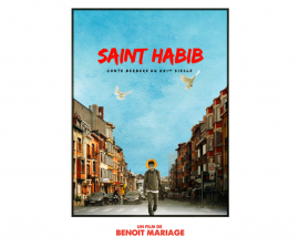 Saint Habib ©Daylight Films