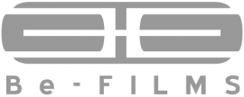 Be-films Logo