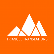 Triangle Translations