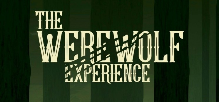 The-werewolf-experience