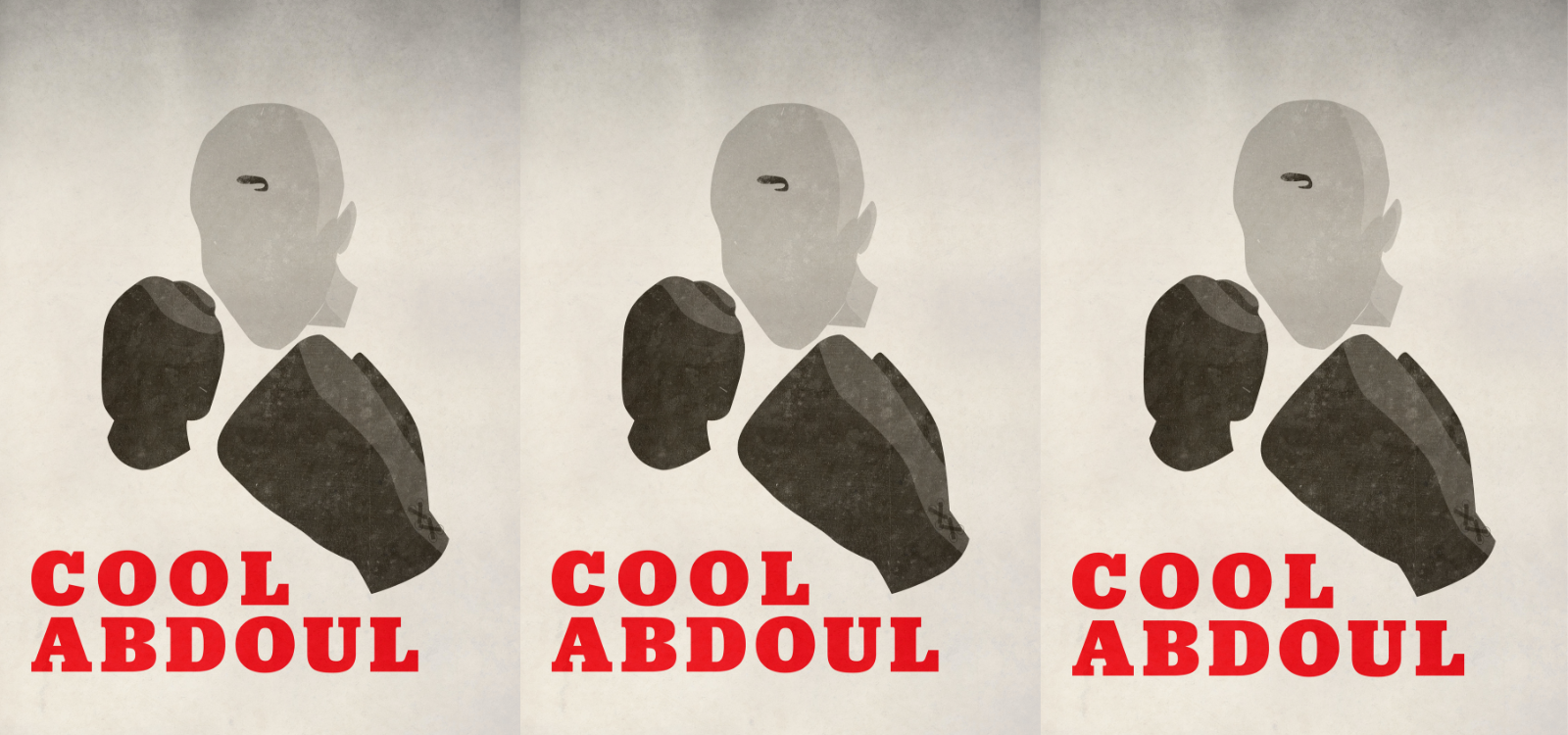 Affiche Cool Abdoul